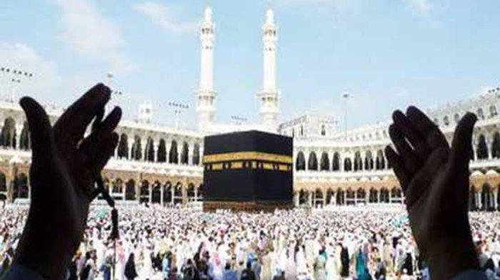 Amalan Senilai Ibadah Haji