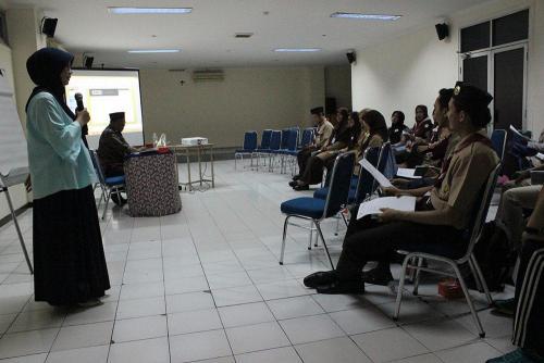 Orientasi Guru & Karyawan Baru